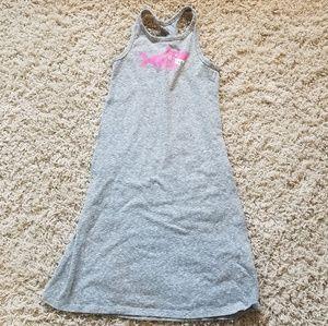 CIRCO Toddler girls sundress/swimsuit cover up